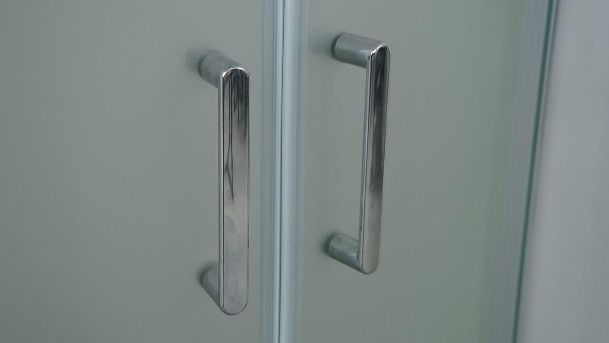 Душевой уголок ALTTI-608 Foggy Glass