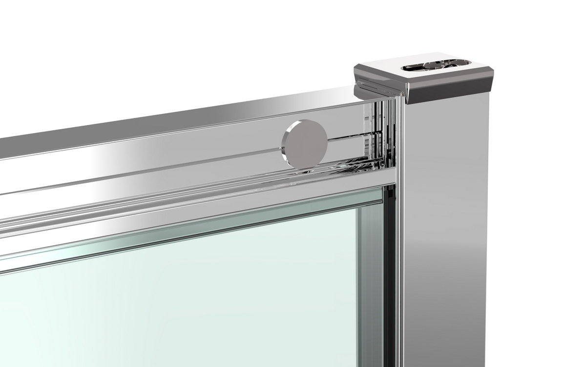 Душевой уголок ALTTI-609 Clean Glass