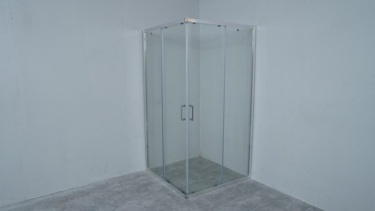 Душевой уголок ALTTI-611 Clean Glass