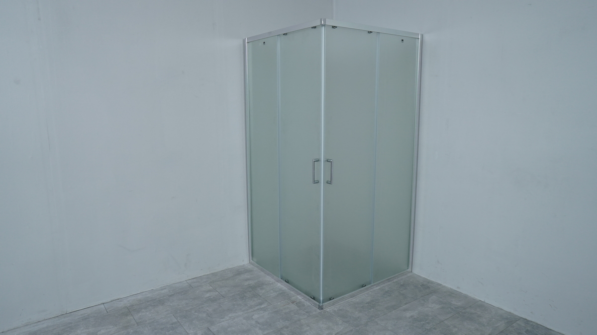 Душевой уголок ALTTI-611 Foggy Glass