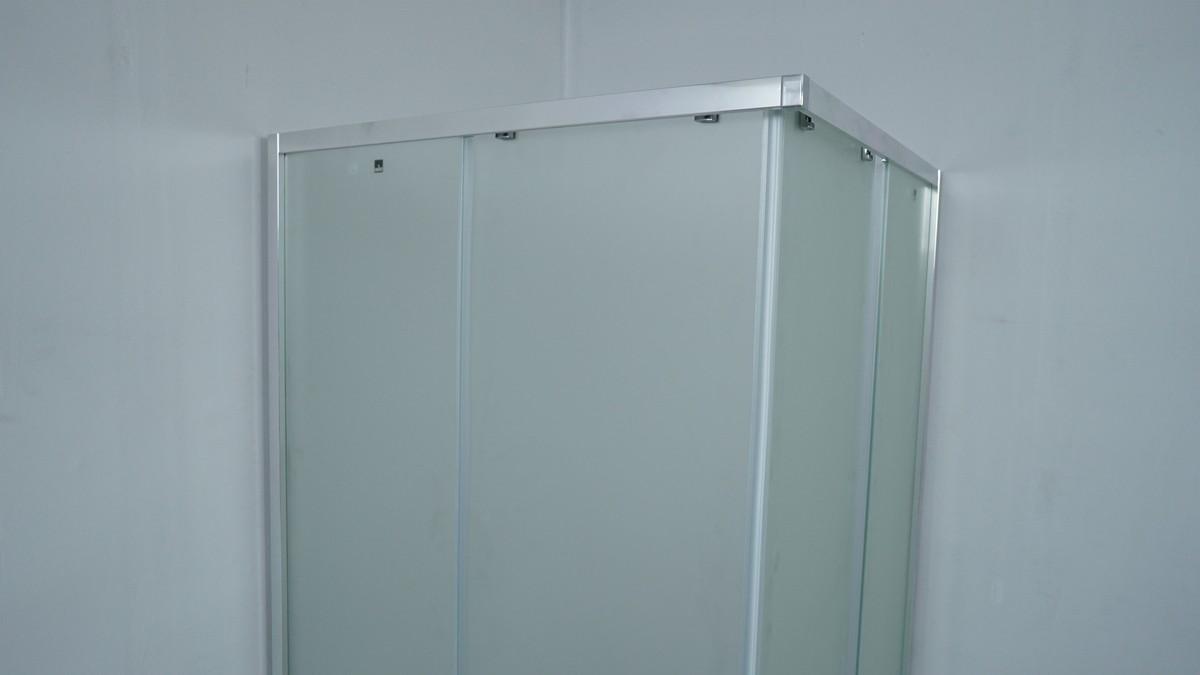 Душевой уголок ALTTI-618 Foggy Glass