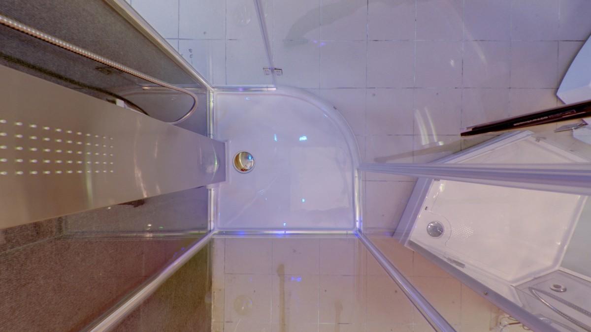 Душевая кабина Timo ARMO H-506
