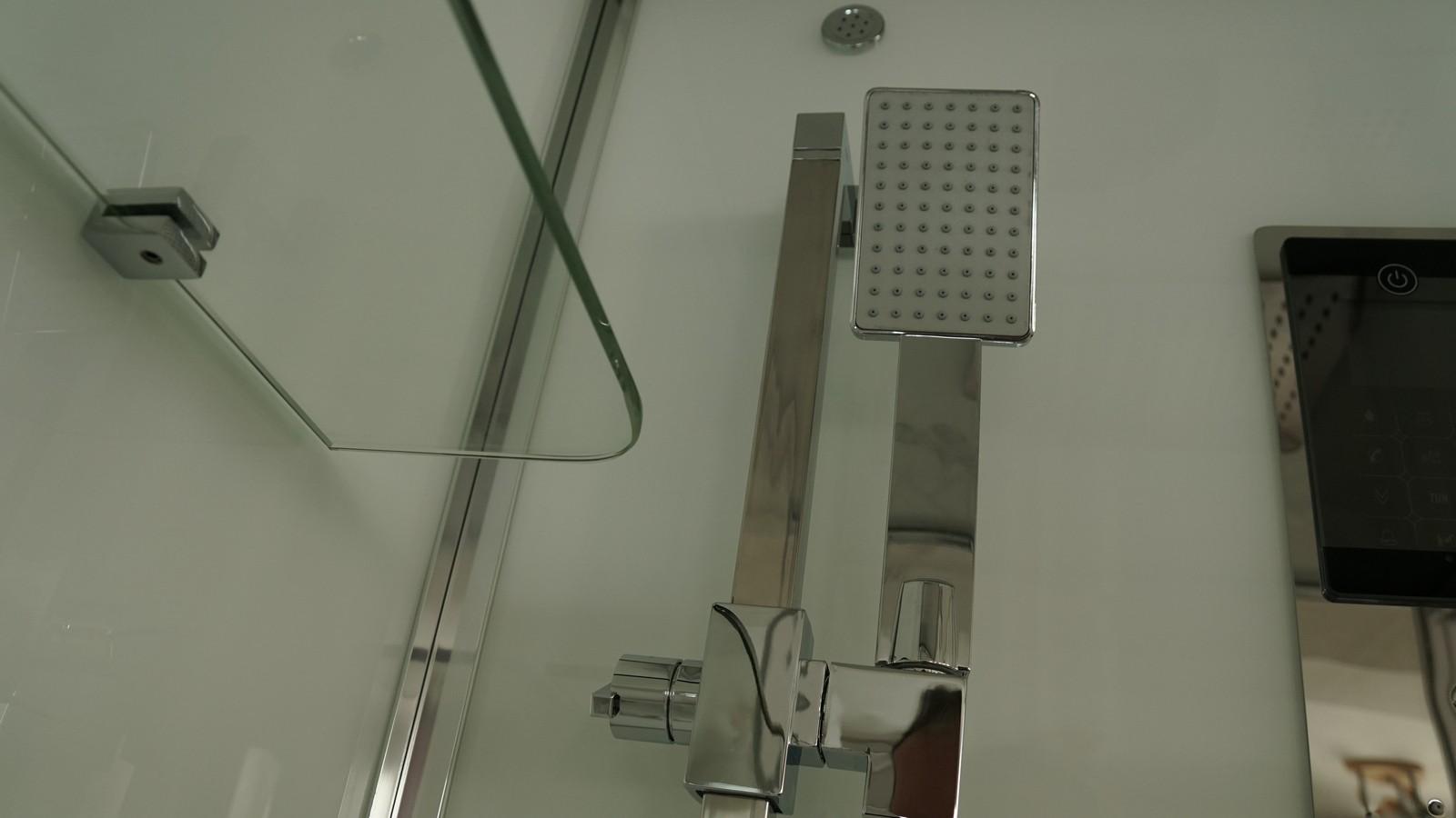 Душевая кабина Timo HELMA H-520 L