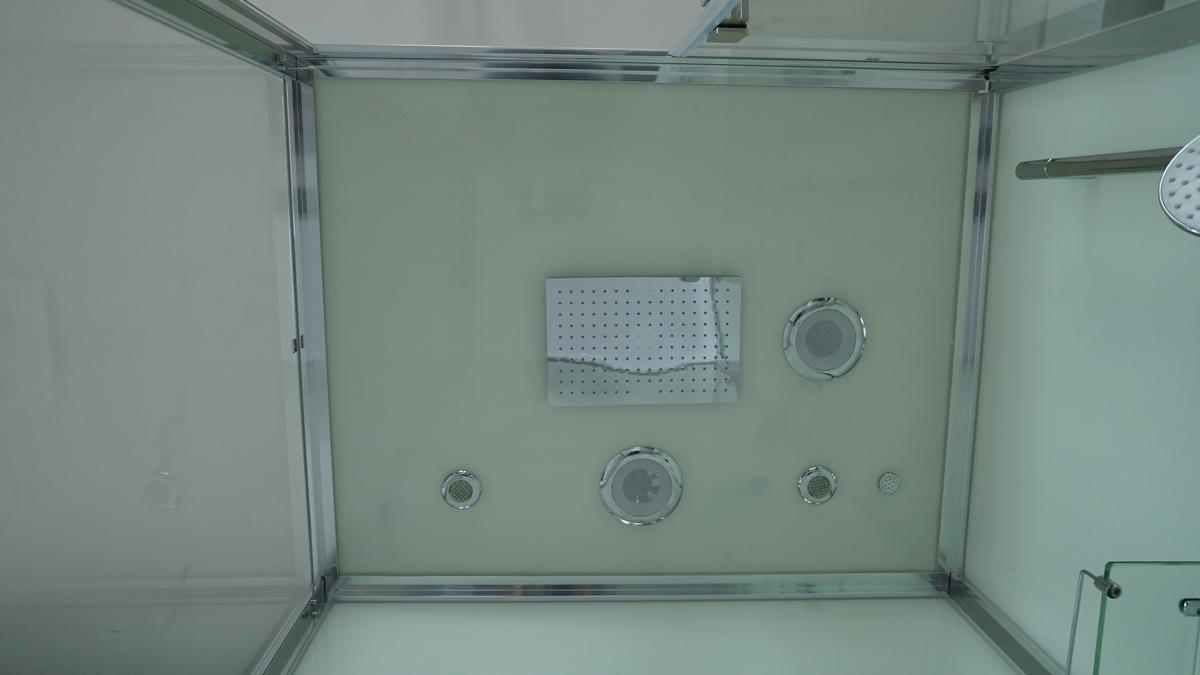 Душевая кабина Timo PURO H-510 L