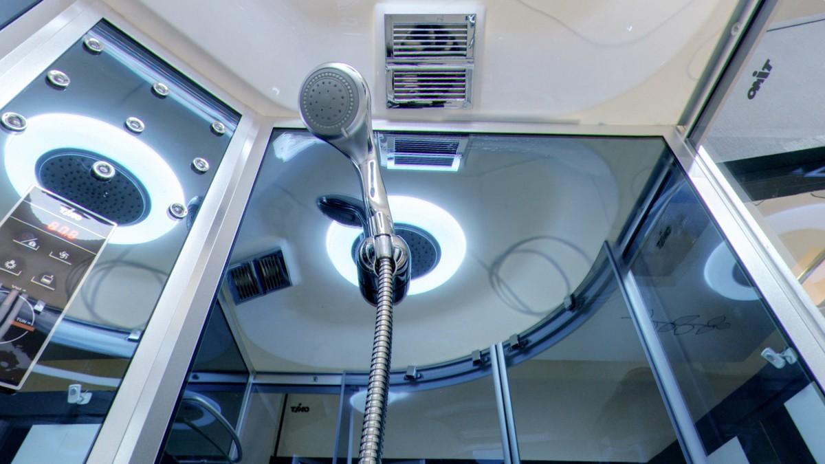 Душевая кабина Timo Standart T-1100