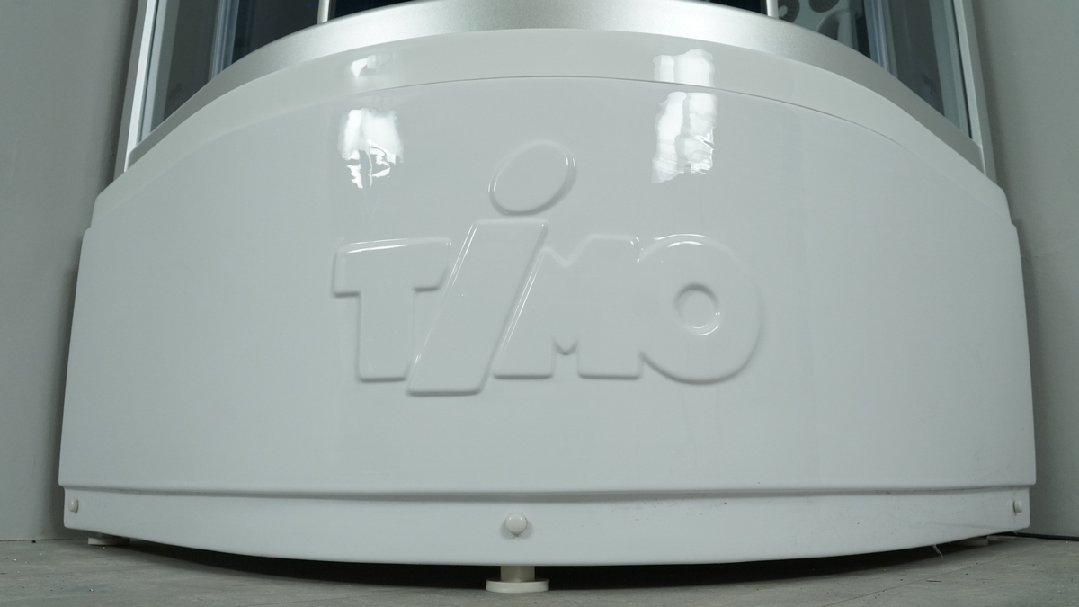 "Душевая кабина Timo Standart T-1100 ""P"""