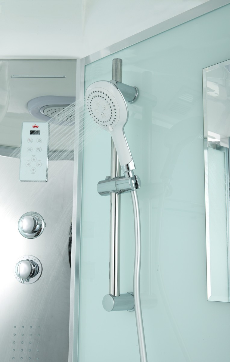 Душевая кабина Timo Comfort T-8802 R Clean Glass