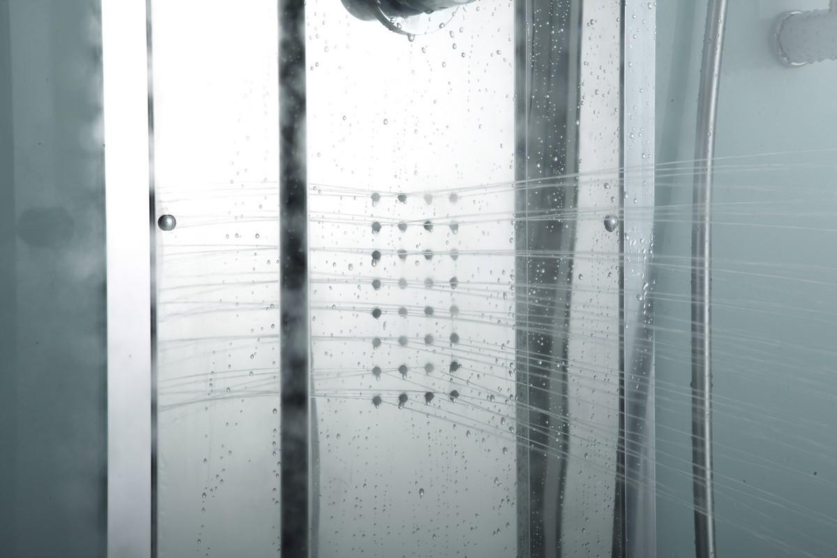 Душевая кабина Timo Comfort T-8820 R Fabric Glass