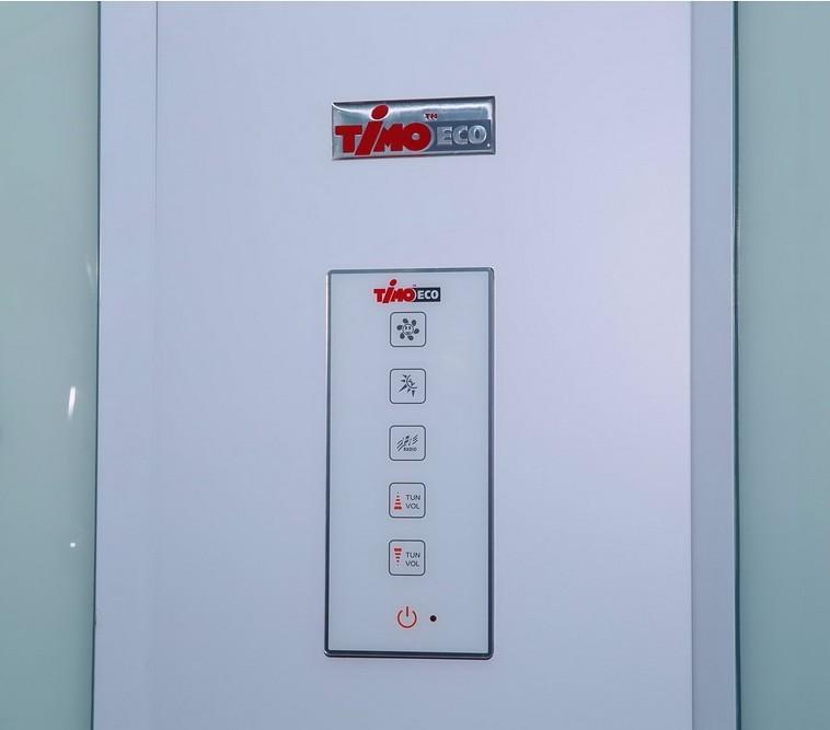 Душевая кабина Timo ECO TE-0702 L