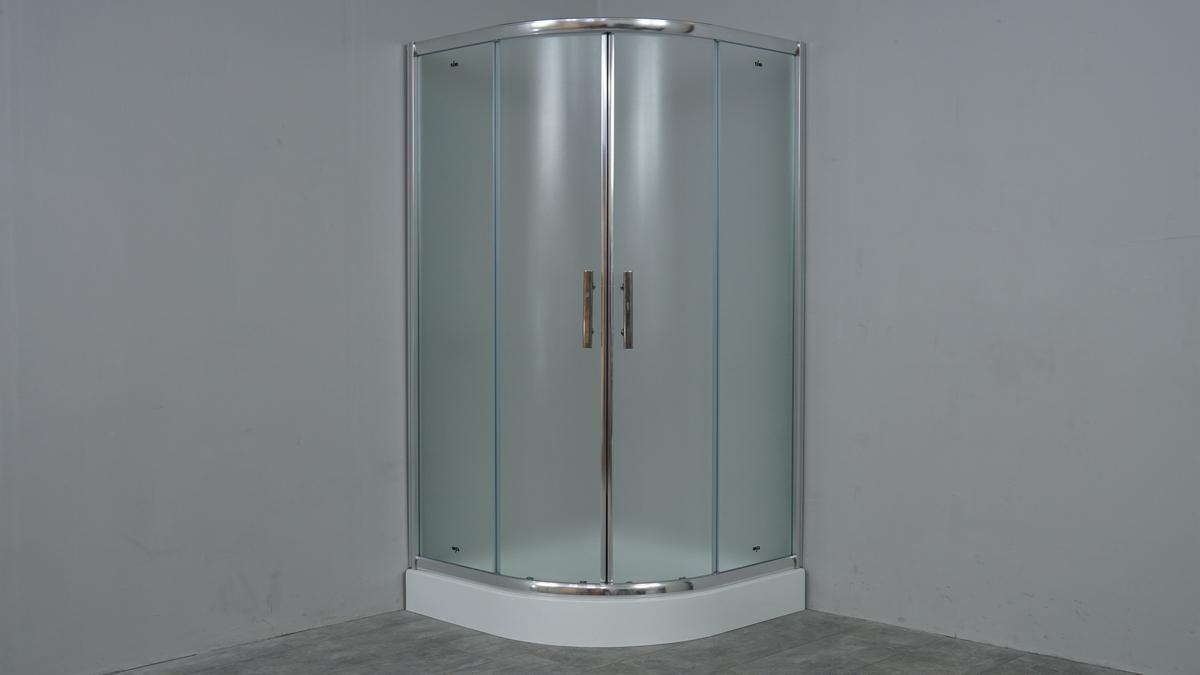 Душевой уголок TL-1101 Fabric Glass