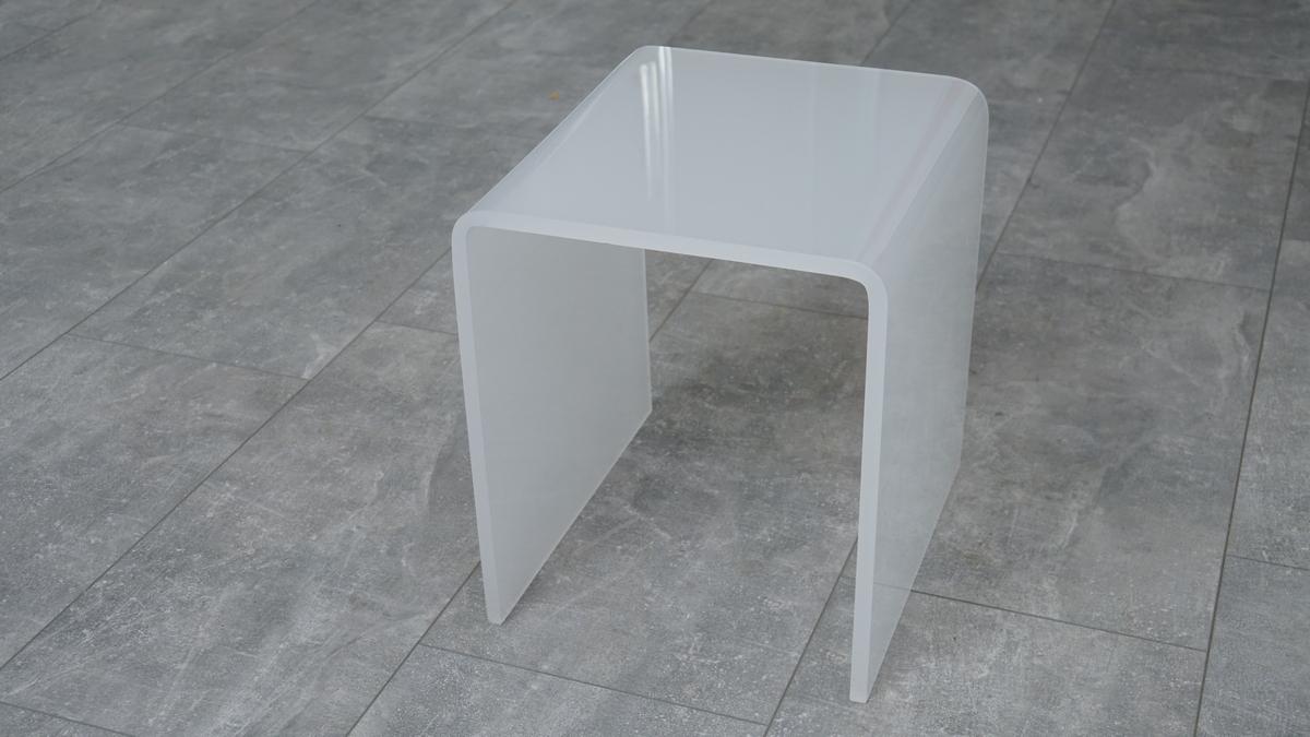 Душевой уголок TL-1102 Fabric Glass