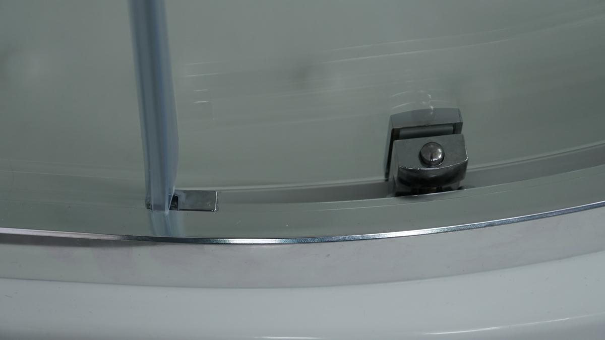 Душевой уголок TL-8001 Fabric Glass