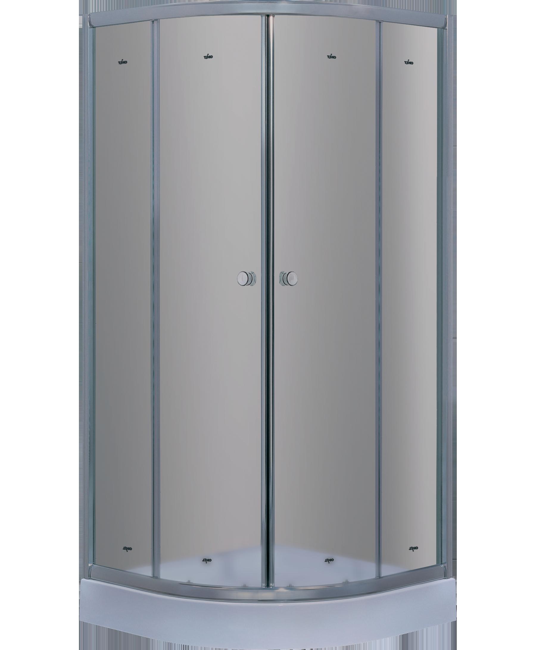 Душевой уголок TL-9001 Fabric Glass