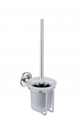 Щетка для туалета Timo Nelson 150061/00 хром
