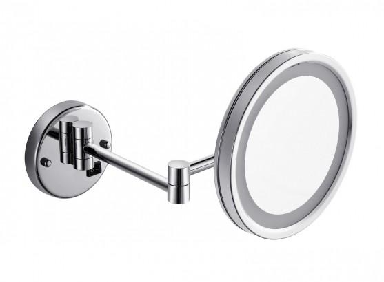 Зеркало с подсветкой Timo Nelson 150074/00 хром