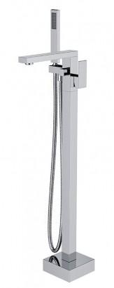 Смеситель напольный для ванны с душем Timo Selene 2200/00Y-CR хром