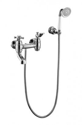 Смеситель для ванны с душем Timo Lina 7034/00Y хром