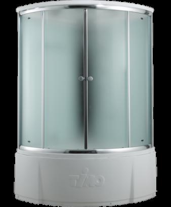 Душевая кабина Timo Comfort T-8855 Fabric Glass