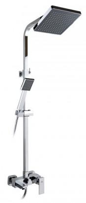 Душевая система Timo Selene SX-1030/00 хром