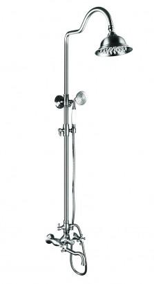 Душевая система Timo Nelson SX-1290/00 хром